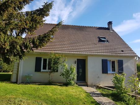 vente maison CIRES LES MELLO 112m2 235000€