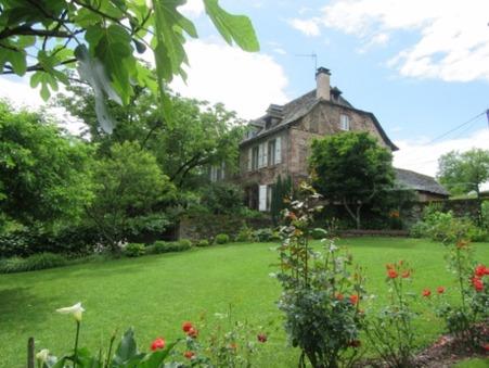 Vends maison CONQUES  249 900  €