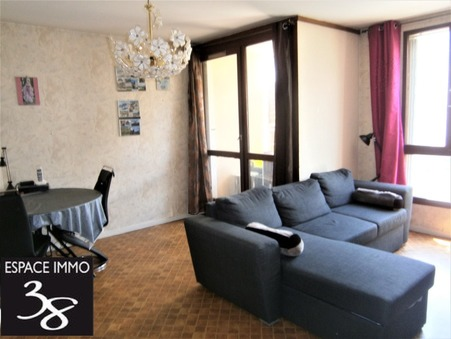Vendre appartement FONTAINE 85 000  €
