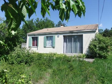vente maison GAP 70m2 100000€