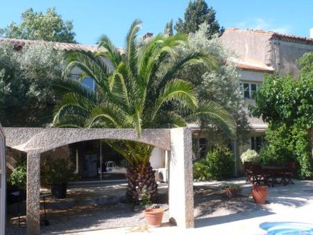 vente maison AZILLE 192m2 205000€