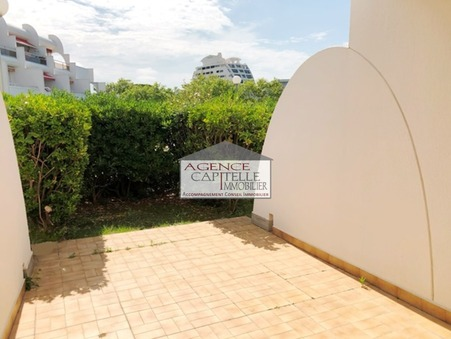 Vends appartement LA GRANDE MOTTE 88 000  €
