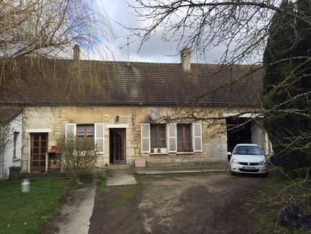vente maison BURY 74.5m2 147000€