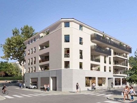 Vends neuf SIX FOURS LES PLAGES  349 000  €