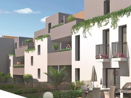 vente neuf Montpellier 60.76m2 260000€