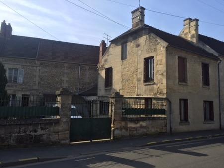vente maison CIRES LES MELLO 120m2 159000€