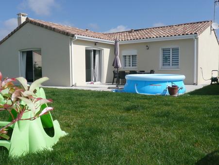 vente maison Buzet sur tarn 90m2 260000€