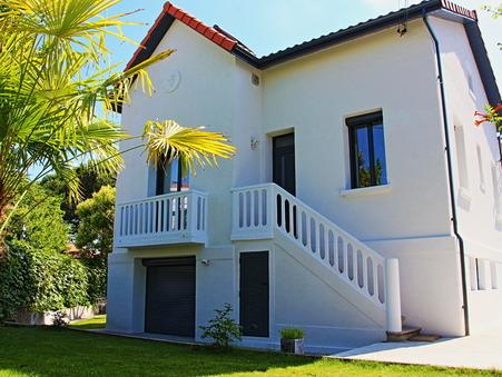 vente maison TOULOUSE 855000 €