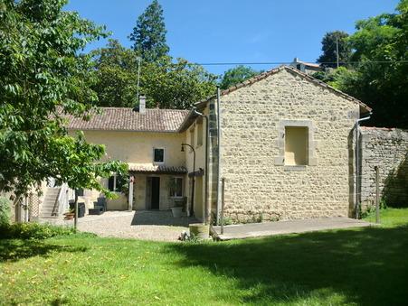 vente maison BONNEUIL MATOURS 200m2 229500€