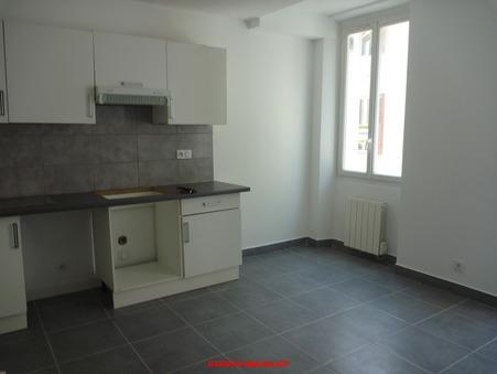 Loue appartement TOULON  465  €