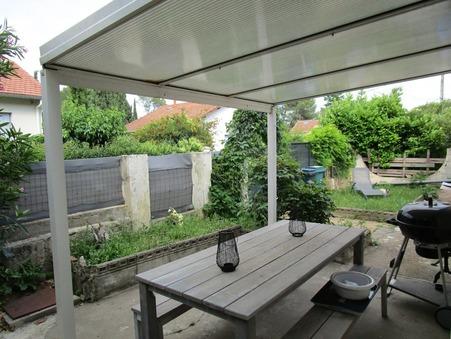 Acheter maison nimes 70 m²  188 000  €