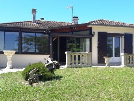vente maison ST JULIEN L'ARS 113m2 175000€