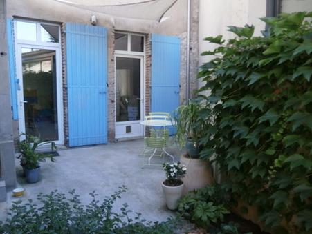 vente maison ALBI 110m2 228000€