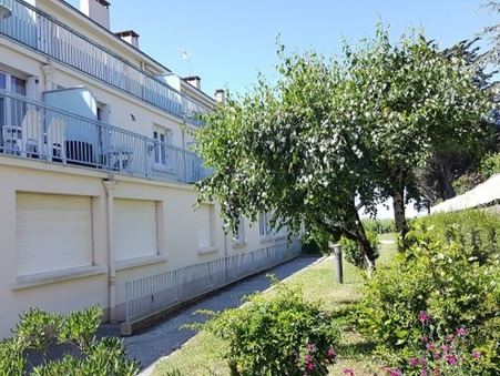 vente appartement LA BERNERIE EN RETZ 52m2 159500€