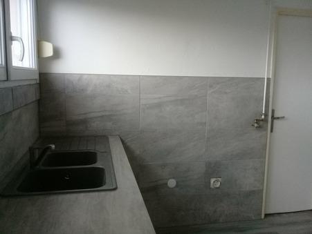 vente appartement KNUTANGE 72.64m2 59500€
