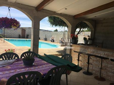 Acheter maison Cuxac-d'Aude  285 000  €