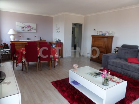 vente appartement BEZIERS 98500 €