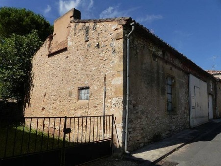 Vente maison MONPAZIER 58 000  €