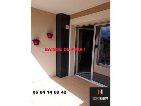 vente appartement castries 48.6m2 199000€