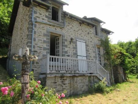 Vends maison CONQUES 95 940  €