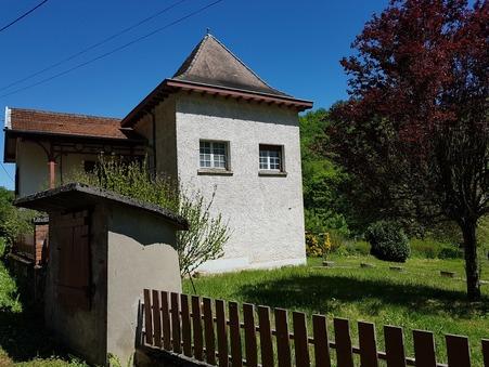 Achat maison ASPRIERES 85 m² 39 000  €