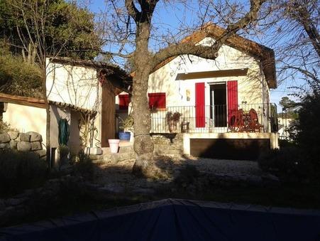 Vente maison anduze  249 000  €