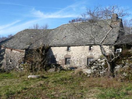Achète maison Laguiole 46 000  €