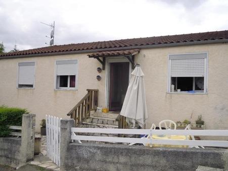 Vends maison decazeville  132 000  €