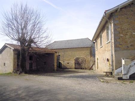 Vente maison capdenac gare  147 000  €