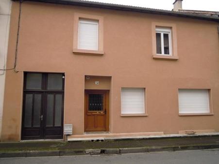 Acheter maison Cransac 55 000  €