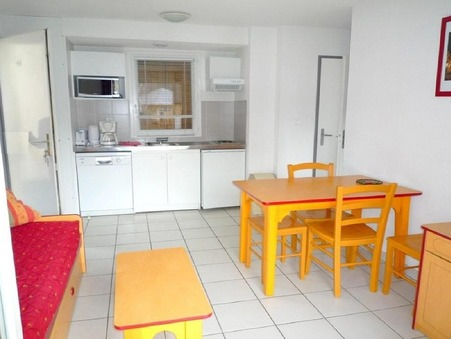 A vendre appartement St geniez d olt 42 000  €