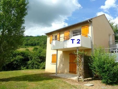 Achète appartement St geniez d olt 32 000  €