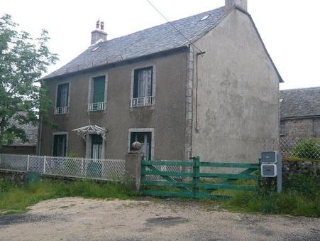 Vendre maison Laguiole 88 000  €