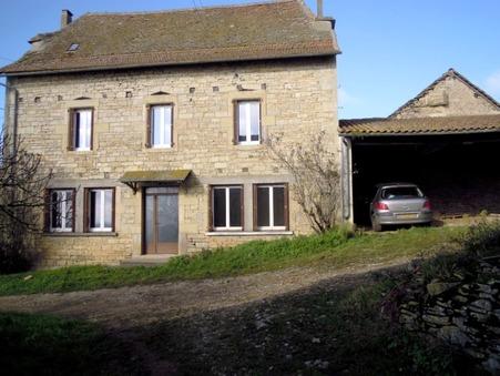 Vends maison Villeneuve 96 000  €