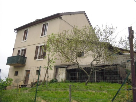 Vente maison cransac  116 000  €