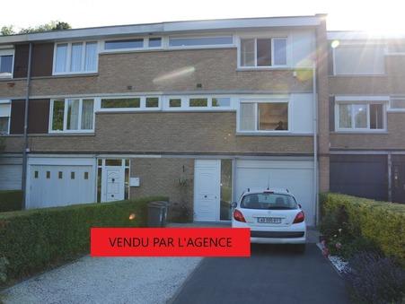 vente maison MONS BAROEUL 100m2 218000€