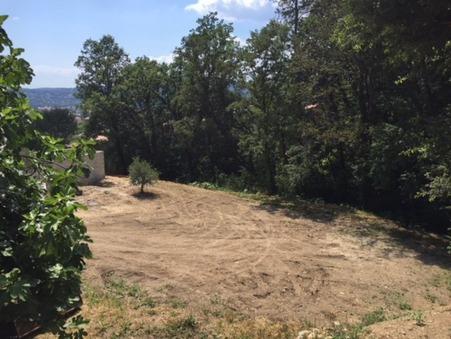 Acheter terrain Draguignan  102 000  €