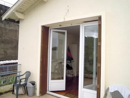 Vente maison decazeville 60 000  €