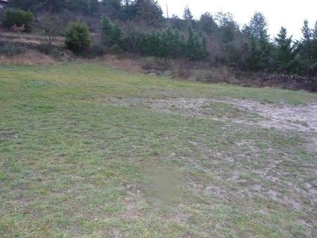 A vendre terrain millau  126 500  €