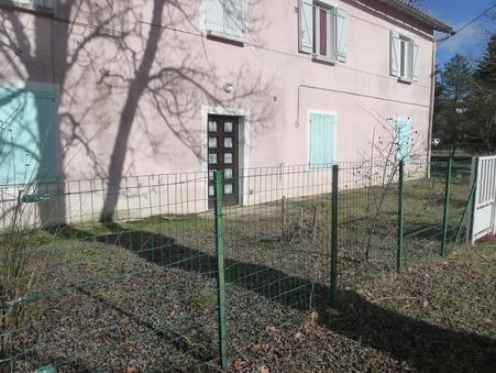 Acheter appartement Nant 42 000  €