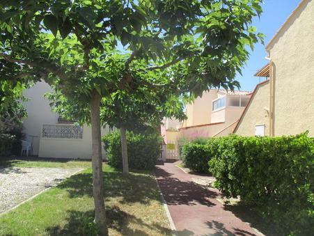 vente appartement LE BARCARES 44m2 128000€
