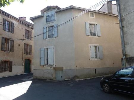 vente maison St jean du bruel 65 000  € 150 m�