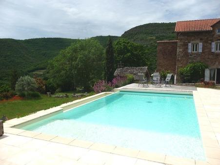 A vendre maison Millau  460 700  €