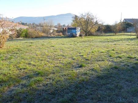A vendre terrain Millau 95 000  €