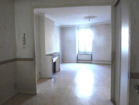 Acheter appartement Millau 63 000  €