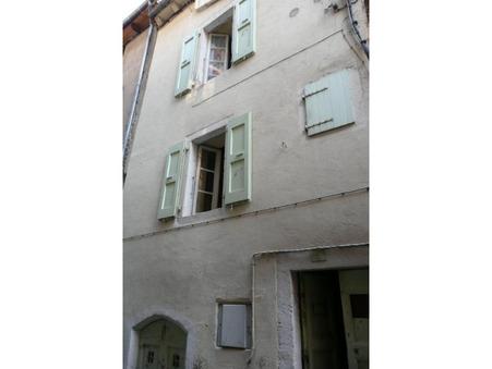 Acheter maison Millau 34 500  €