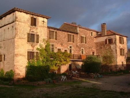 Achat maison St affrique  682 000  €