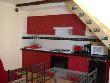 Vends maison st affrique 77 000  €