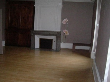 Vends appartement St affrique 94 000  €