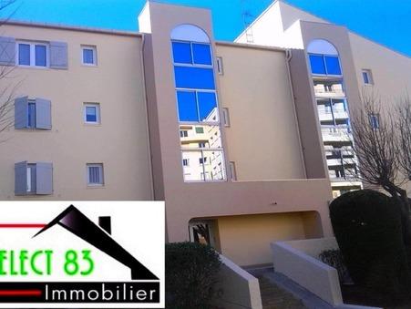 Achat appartement toulon 46 m²  157 000  €